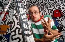 Κιθ Άλλεν Χάρινγκ - Keith Allen Haring