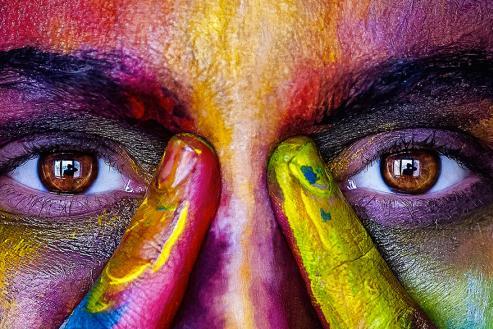 Τέχνη σωματική, ψυχική και συναισθηματική ανάκαμψη